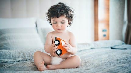 Prénoms rares et insolites pour garçons : notre sélection
