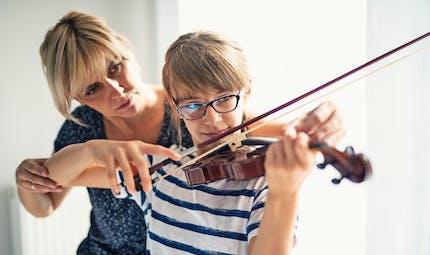 Les adolescents qui participent à des activités parascolaires auraient une meilleure santé mentale