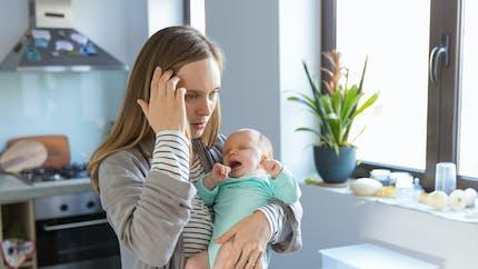 Congé maternité : la créatrice de mode Elise Chalmin dévoile l'envers du décor sur Instagram