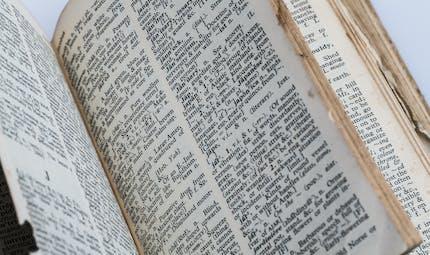 """Sexisme : un dictionnaire britannique modifie enfin sa définition du mot """"femme"""""""