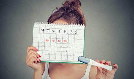 Fertilité : certains contraceptifs retarderaient le retour des cycles naturels