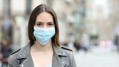 Les masques chirurgicaux sont lavables et réutilisables, selon l'UFC-Que Choisir