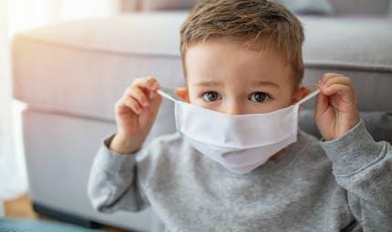 Coronavirus: des enfants ont développé des anticorps sans être testés positifs