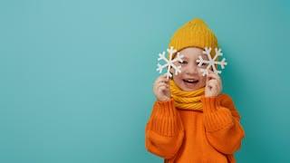 """Top 5 des aliments """"anti-rhume"""" pour les enfants"""
