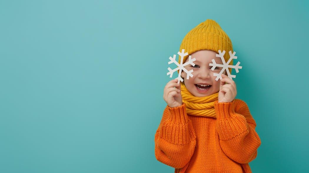 """Enfants : le Top 5 des aliments """"anti-rhume"""""""