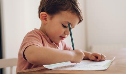 Covid-19 : découvrez en dessins comment des enfants imaginent le virus