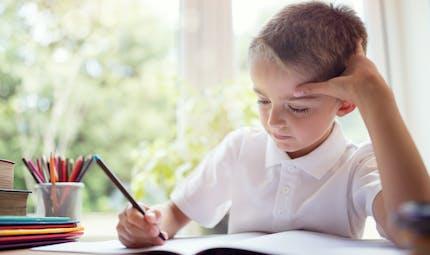Les enfants dyslexiques peuvent montrer une sensibilité émotionnelle accrue