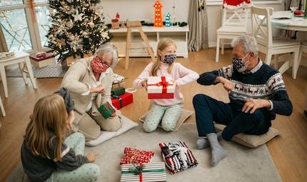 Covid-19 : comment passer les fêtes de Noël en toute sérénité