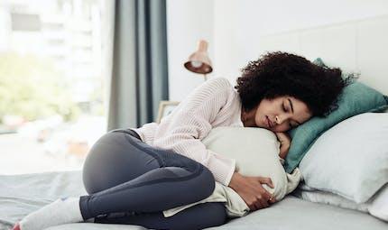 Un traitement prometteur contre le trouble dysphorique prémenstruel à l'étude