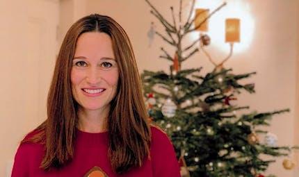 Grossesse :  Pipa Middleton attend son deuxième enfant