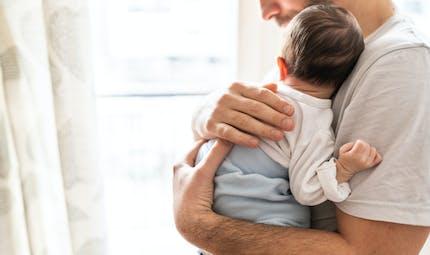 Covid-19: les nourrissons peu touchés par l'infection?