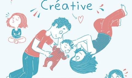 Devenir un « parent bienveillant » facilement grâce à un livre dessiné