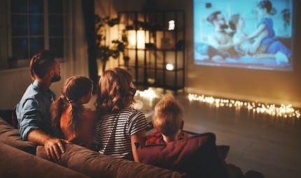 13 films à voir en famille à Noël