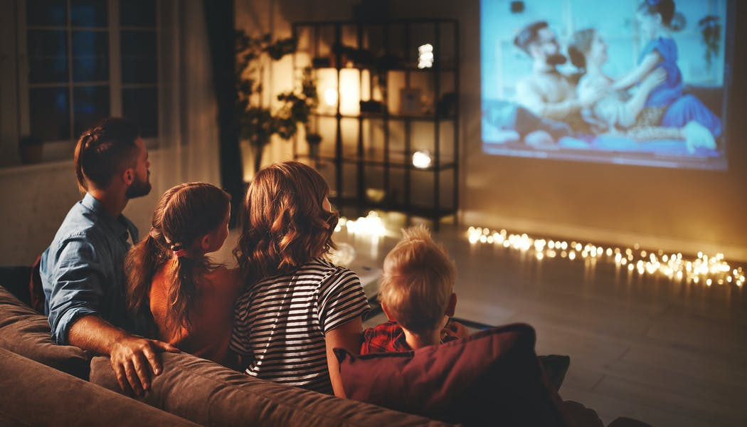 Vacances confinées : 13 films à voir en famille