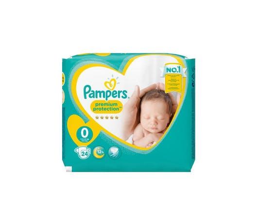 New Baby Micro Couches Dry Prématuré