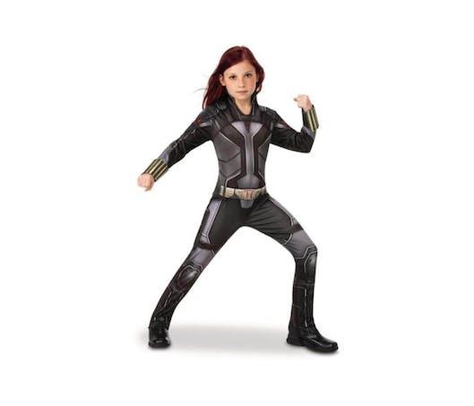 Déguisement Black Widow