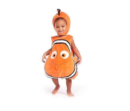 Déguisement Nemo pour bébé