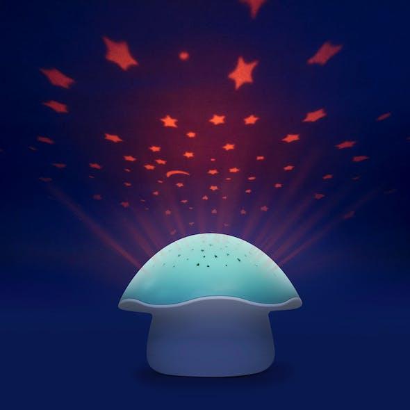 Projecteur d'étoile champignon de PABOBO