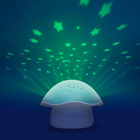 Projecteur champignon PABOBO