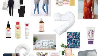 Grossesse : Top 25 des équipements indispensables lorsqu'on est enceinte !