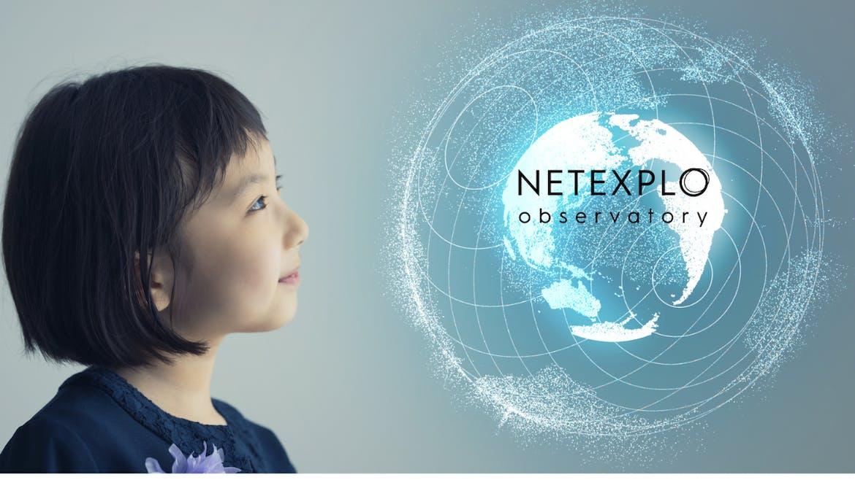 Les innovations kids friendly à travers le monde : 4 tendances