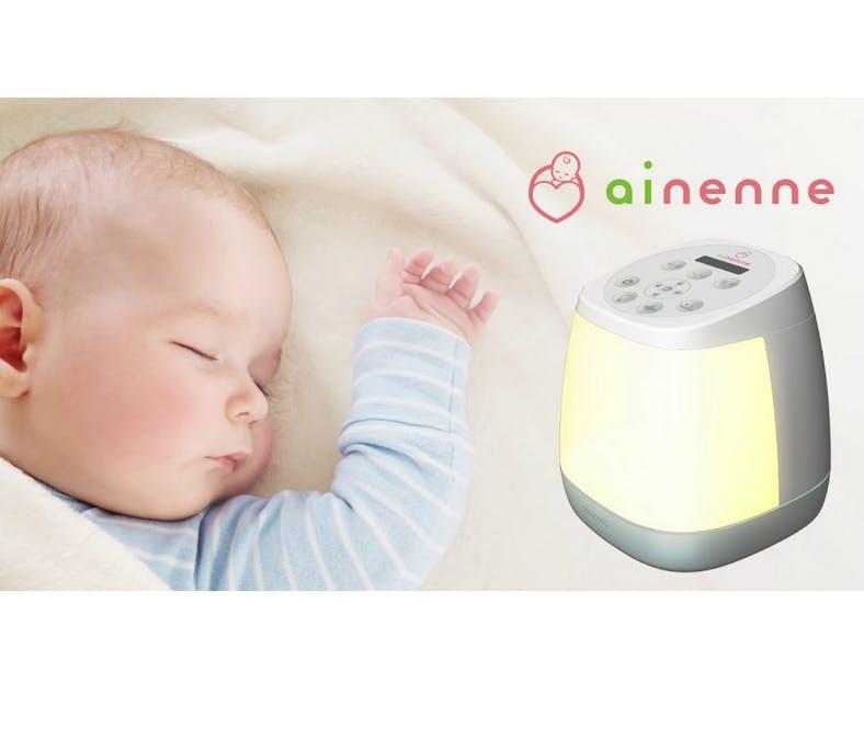 Sommeil de bébé : Ainenne Sleep Trainer