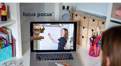 Concentration : Focus Pocus