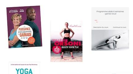 Renforcement abdominal : quelles méthodes de rééducation et de gainage ?