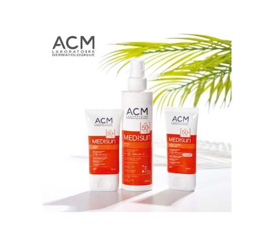 Medisun - ACM