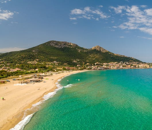 Club Lookéa Corsica Paoli – Corse