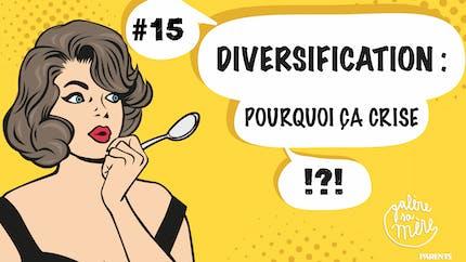 Diversification : pourquoi ça crise ?