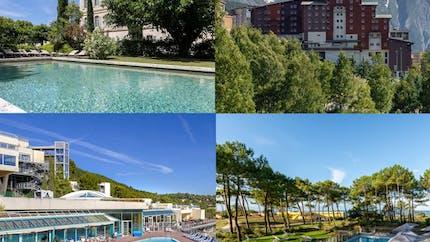 Vacances d'été 2021 : le top des destinations famille en France