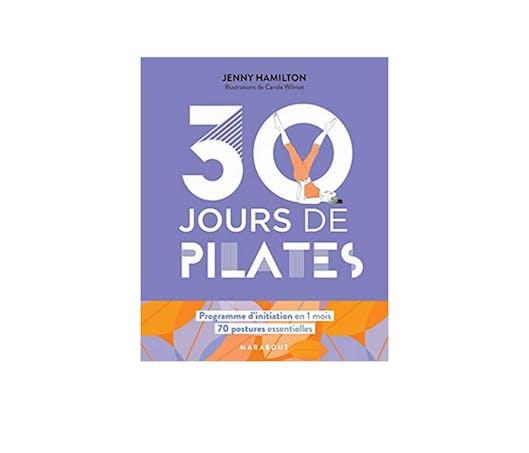 30 jours de Pilates