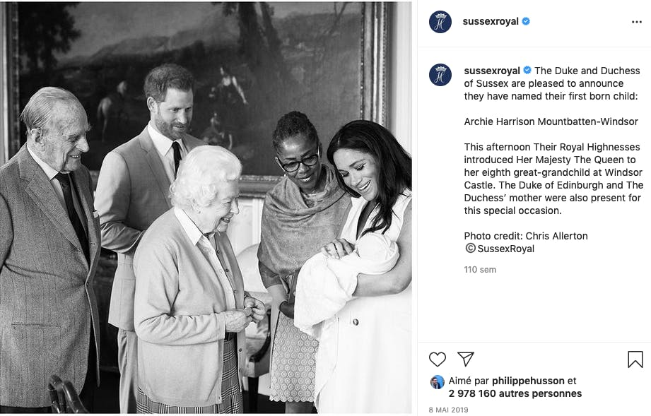 Meghan Markle assume ses rondeurs post-accouchement, en rupture avec sa belle-soeur Kate Middleton