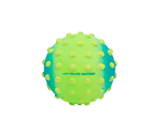 4/ S'amuser   Le petit ballon d'éveil aquatique