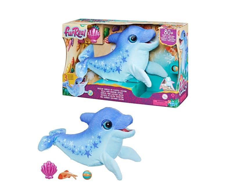 Bulle, mon dauphin joyeux