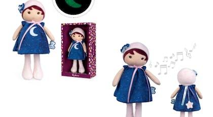 Ma première poupée Aurore