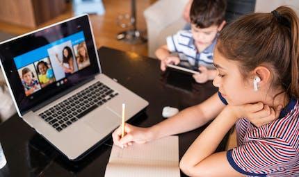 Covid-19 : découvrez la principale préoccupation des parents pour leurs enfants