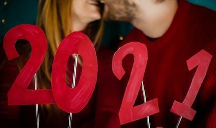 Couples : quelles bonnes résolutions peuvent-ils prendre pour 2021