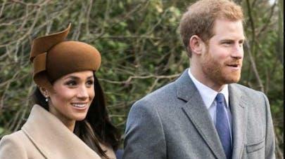 """Meghan Markle et le Prince Harry mettent leur fils Archie en """"guest star de leur premier podcast Spotify"""