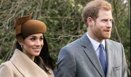 """Meghan Markle et le Prince Harry mettent leur fils Archie en """"guest star"""" de leur premier podcast Spotify"""