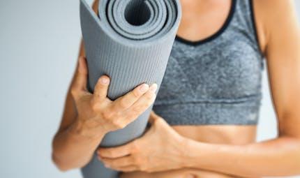 Détox : 3 postures de yoga pour retrouver la forme