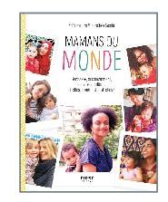 """livre """"Mamans du Monde"""""""