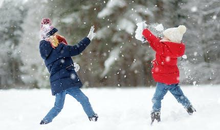 Covid-19 : les vacances d'hiver seront peut-être prolongées, annonce Jean-Michel Blanquer