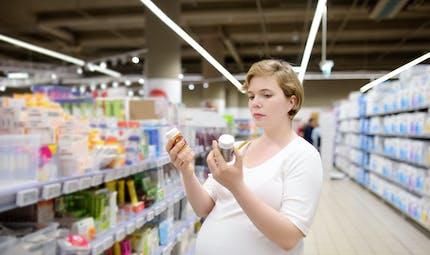 Quels produits chimiques sont dangereux pendant la grossesse ?