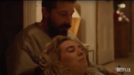 """Netflix : """"Pieces of a woman"""", un film bouleversant sur le deuil parental"""