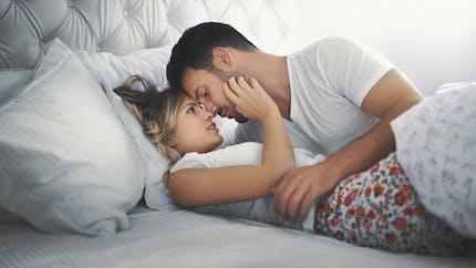 Couple : une étude révèle le temps moyen d'un rapport sexuel, étonnant !
