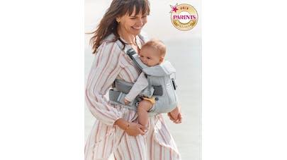Porte-bébé ONE AIR de BABYBJÖRN labélisé par Parents