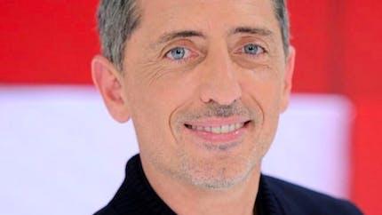 Covid-19 : Gad Elmaleh raconte son combat contre le virus