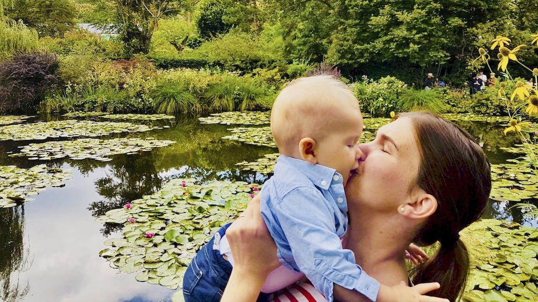 Etre maman en Autriche : le témoignage d'Eva